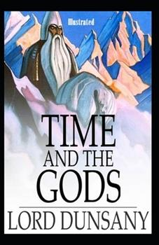 Paperback Time and the Gods Illustrated Book