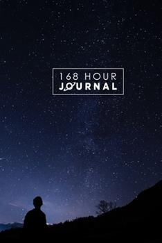 Paperback 168 Hour Journal Book