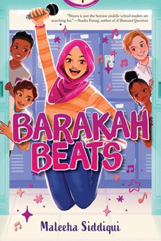 Hardcover Barakah Beats Book