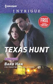 Texas Hunt - Book #3 of the Mason Ridge