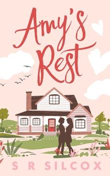 Paperback Amy's Rest Book