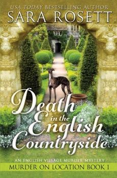 Death in the English Countryside 0998253502 Book Cover