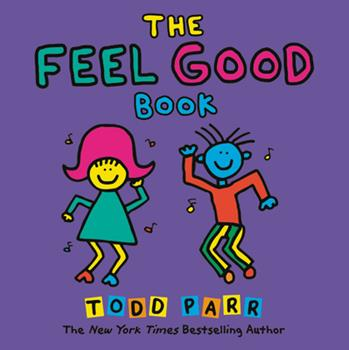 The feel good book image cover