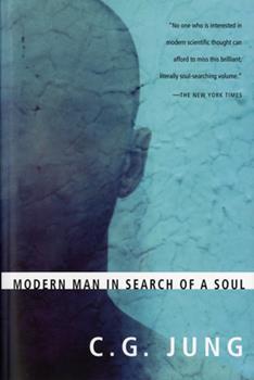 L'homme à la découverte de son âme 0156612062 Book Cover