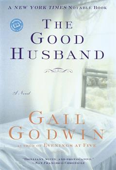 The Good Husband 0345372433 Book Cover