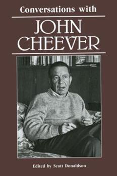 Conversations With John Cheever (Literary Conversations Series) 087805331X Book Cover