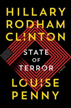 Hardcover State of Terror Book