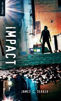 Impact (Orca Soundings) 1551439956 Book Cover