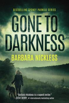 Gone to Darkness - Book #4 of the Sydney Rose Parnell