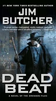 Dead Beat - Book #7 of the Dresden Files