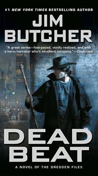 Dead Beat 045146091X Book Cover