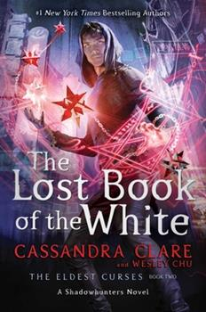 The Lost Book of the White 1481495127 Book Cover