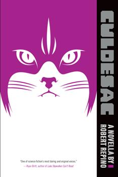 Culdesac - Book #1.5 of the War with No Name