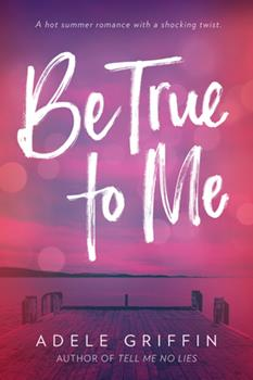 Be True to Me 1616208082 Book Cover