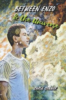 Paperback Between Enzo and the Universe Book