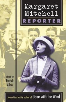 Paperback Margaret Mitchell : Reporter Book