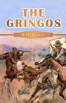 Paperback The Gringos Illustrated Book