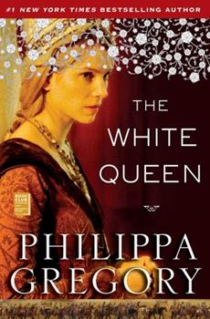 The White Queen 1476735484 Book Cover