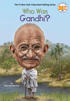 Who Was Gandhi? - Book  of the Who Was/Is...?