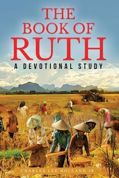Paperback The Book of Ruth Book