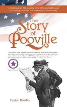 Paperback The Story of Pooville Book