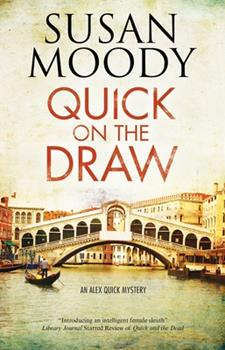 Quick on the Draw 0727887319 Book Cover