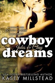 Paperback Cowboy Dreams Book