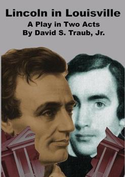 Paperback Lincoln In Louisville Book