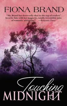 Touching Midnight 0778321525 Book Cover