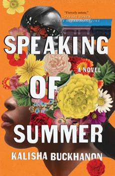 Speaking of Summer 1640091912 Book Cover
