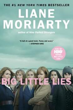 Paperback Big Little Lies Book