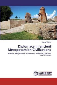 Paperback Diplomacy in ancient Mesopotamian Civilizations Book