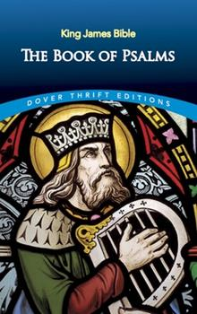 Paperback The Book of Psalms Book