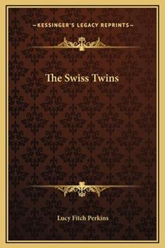 Hardcover The Swiss Twins Book