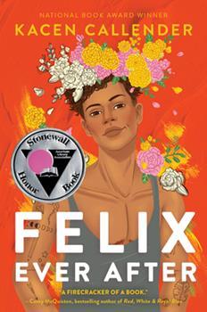 Paperback Felix Ever After Book