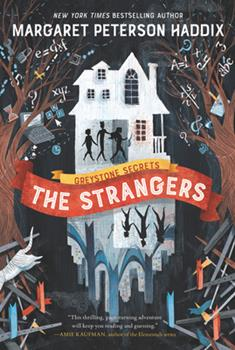The Strangers 0062838377 Book Cover