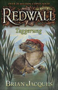 Library Binding Red Wall: Taggerung Book