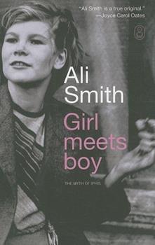 Girl Meets Boy 1847671861 Book Cover