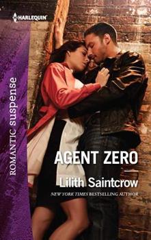 Agent Zero - Book #1 of the Super Agents