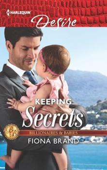 Keeping Secrets 1335971718 Book Cover