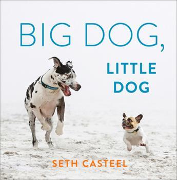 Big Dog, Little Dog 0593183665 Book Cover