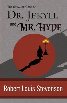 Paperback The Strange Case of Dr. Jekyll and Mr. Hyde Book