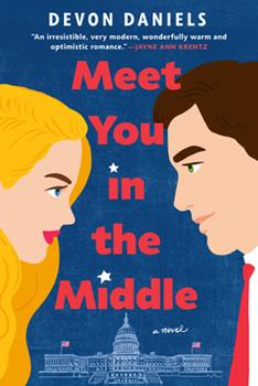 Paperback Meet You in the Middle Book
