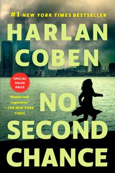 No Second Chance 0752842803 Book Cover