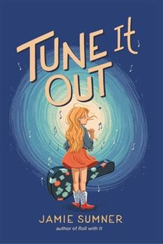 Hardcover Tune It Out Book