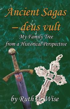 Paperback Ancient Sagas - Deus Vult Book