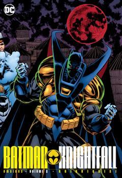 Batman: Knightfall Omnibus Vol. 2: Knightquest - Book  of the Modern Batman
