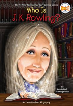 Who Is J.K. Rowling? - Book  of the Who Was/Is...?