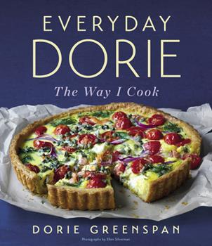 Everyday Dorie: The Way I Cook 0544826981 Book Cover
