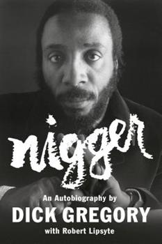 Nigger: An Autobiography 0593086147 Book Cover